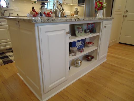 Custom Made Mary G. Painted Kitchen