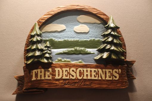 Custom Made Lake House Signs, Lake Home Signs, Vacation Home Signs, Beach Home Signs, Carved Wood Signs