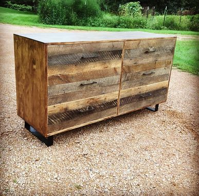 Custom Made Vinson Dresser
