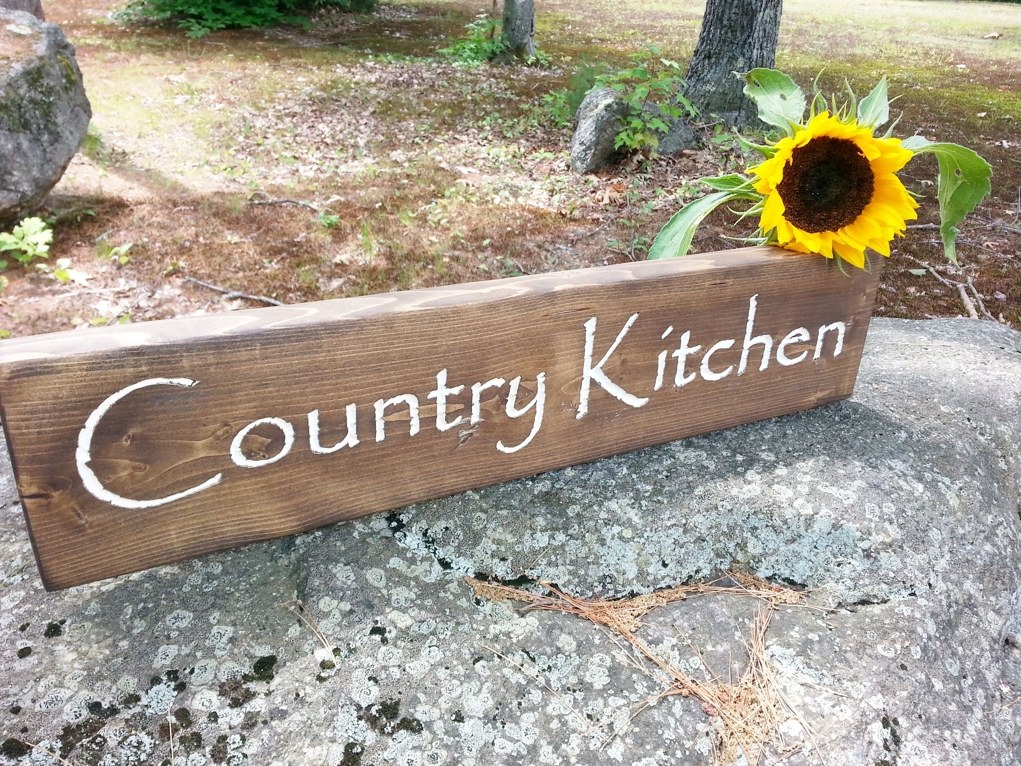 personalized sign signs custommade