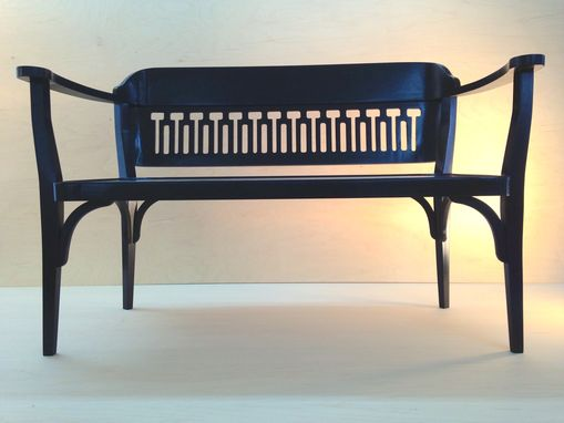 Custom Made Scarsdale Bench