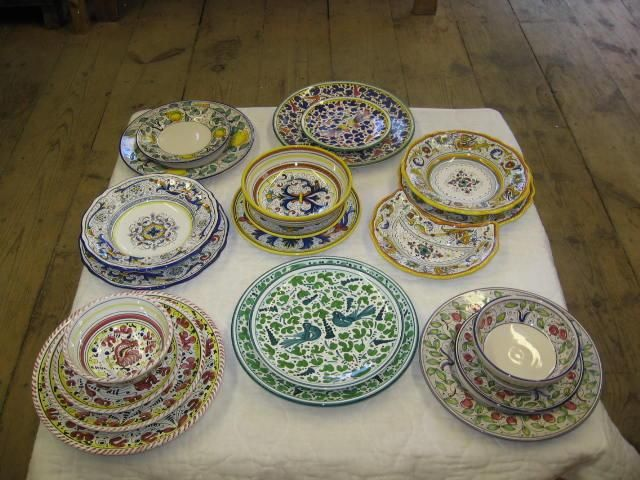 Janet Johnson: The Pottery Co. | Exeter, NH