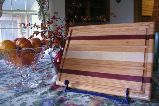 Custom Made Small Carving Board