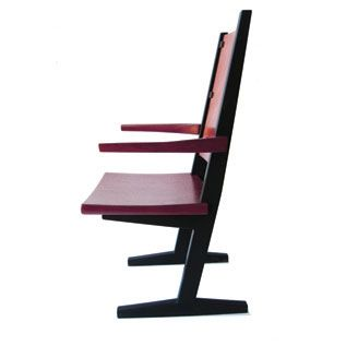 Custom Made Zoid Contemporary Chair