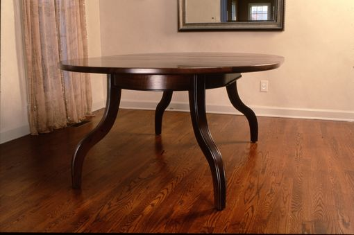 Custom Made Extension Dining Table