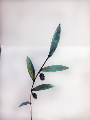 Custom Made Olive Tree