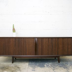 Mid Century Modern Sideboards and Credenzas | CustomMade.com on modern sideboard with mirror, modern sideboard kitchen, modern sideboard bookshelf, modern sideboard bar,
