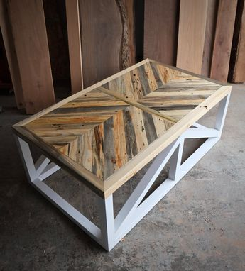 Custom Made Sharons Coffee Table