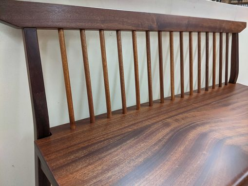 Custom Made Bench- Japanese Style