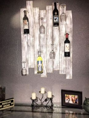 Custom Made Custom Wine Racks