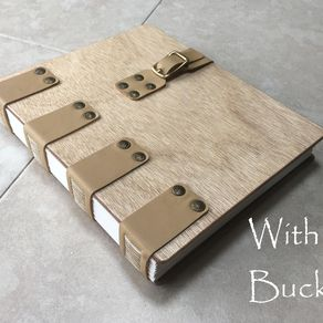 Handmade Custom And Personalized Leather Journals Custommade Com