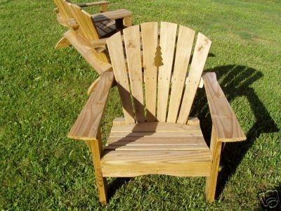 Custom Outdoor Lawn Furniture By Appletree Woodcrafts Gifts