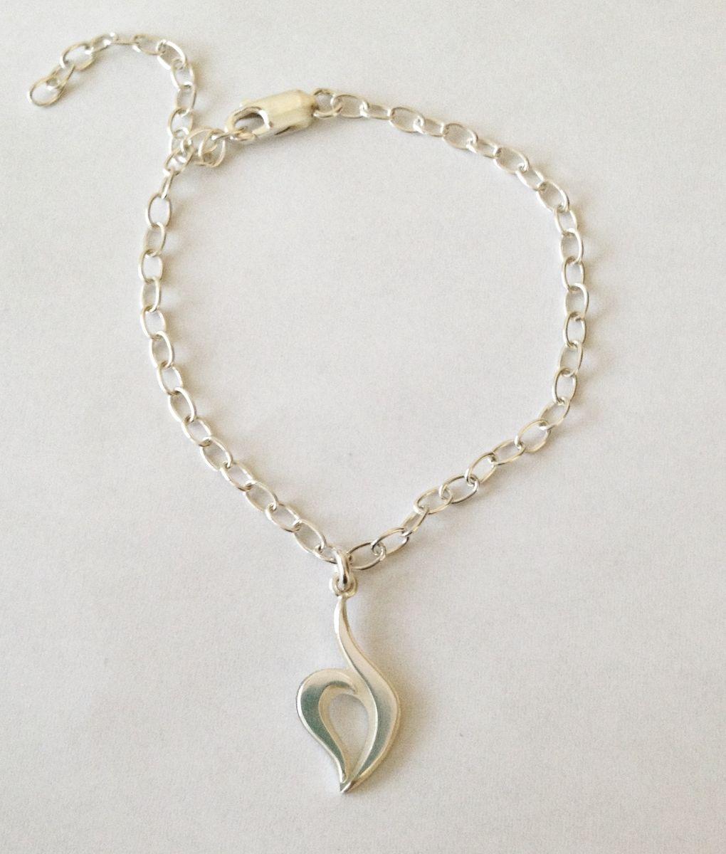 Bracelet Pendant Custom hip hop chains bling pendants custommade bracelet with eating disorder symbol audiocablefo
