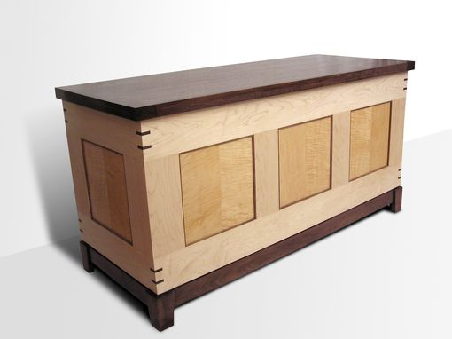 Custom Made Hope Rising Chest