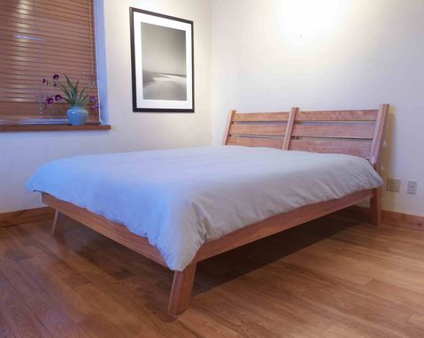 Custom Made Recline Bed