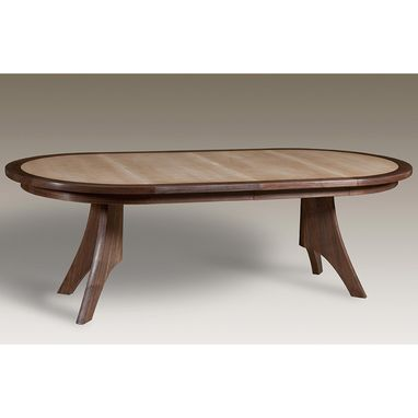 Custom Made Pacific Table