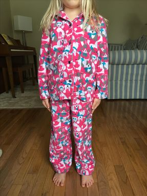 Custom Made Custom Pajamas, Nightgowns, Pjs, Nightie