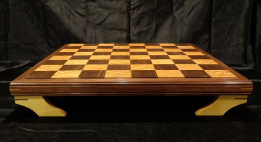 Custom Made Custom Chess Board