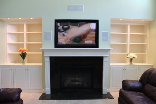 Custom Made Fleming Island Built-Ins