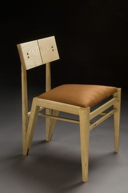 Custom Made Occasional Chair