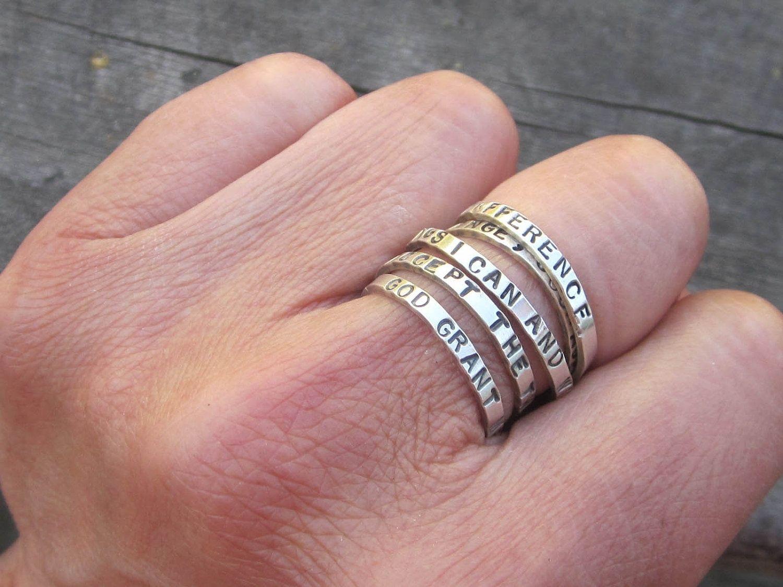 Custom Original Serenity Ring by donnaodesigns   CustomMade.com