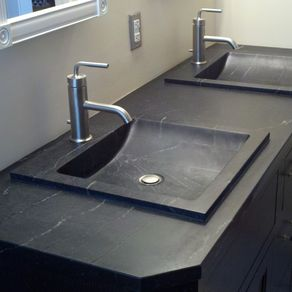 custom bathroom sinks custommade 18031
