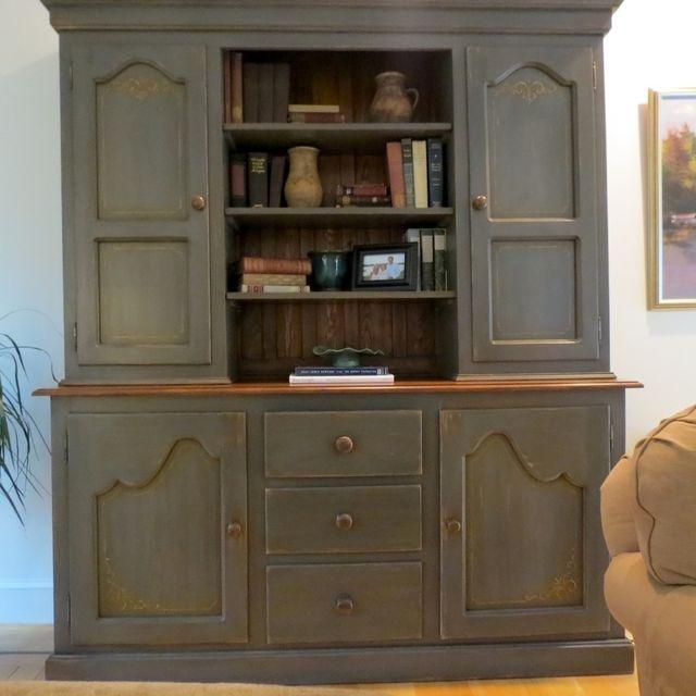 living room hutch. Handmade Custom Made Farmhouse Hutch by ECustomFinishes  Reclaimed Wood Furniture CustomMade com
