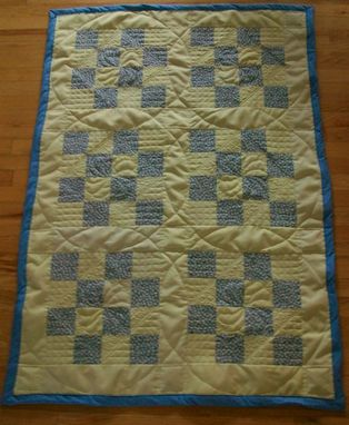 Custom Made Quilt Restoration