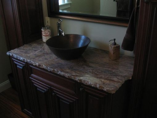 Custom Made Home Remodling Custom Bathroom Renovation
