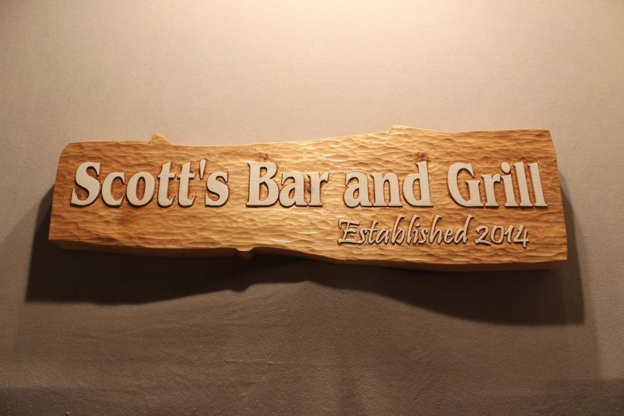 Custom Made Bar Signs Home Bar Signs Tavern Signs Restaurant Signs Business