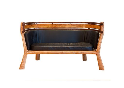 Custom Made Sofa Bench