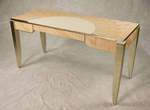 Custom Made Compello Desk