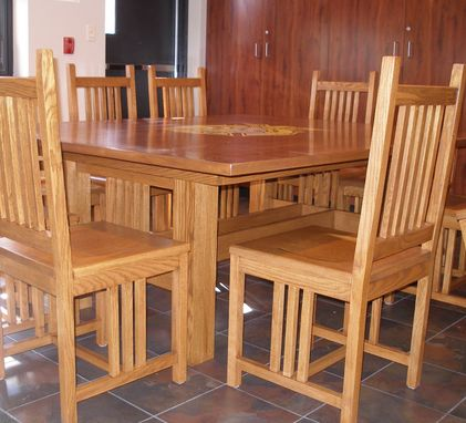 Custom Made Large Dining / Conference Table
