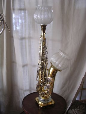 Hand Crafted Table Lamps Desk Lamps And Sconces From