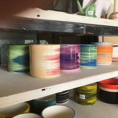 Custom Made Mugs Collection Twilight. Ready To Go