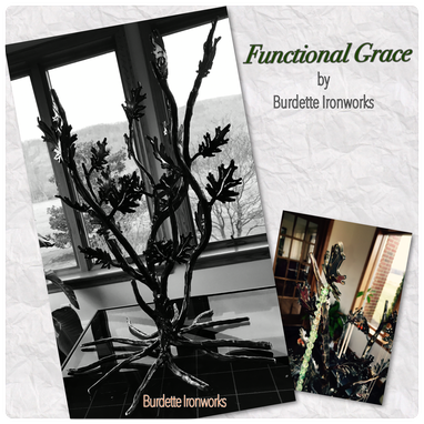 Custom Made Functional Grace