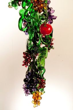 Custom Made Grape Vines