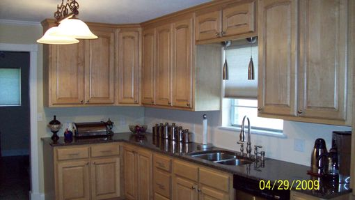 Custom Made Slayd Kitchen