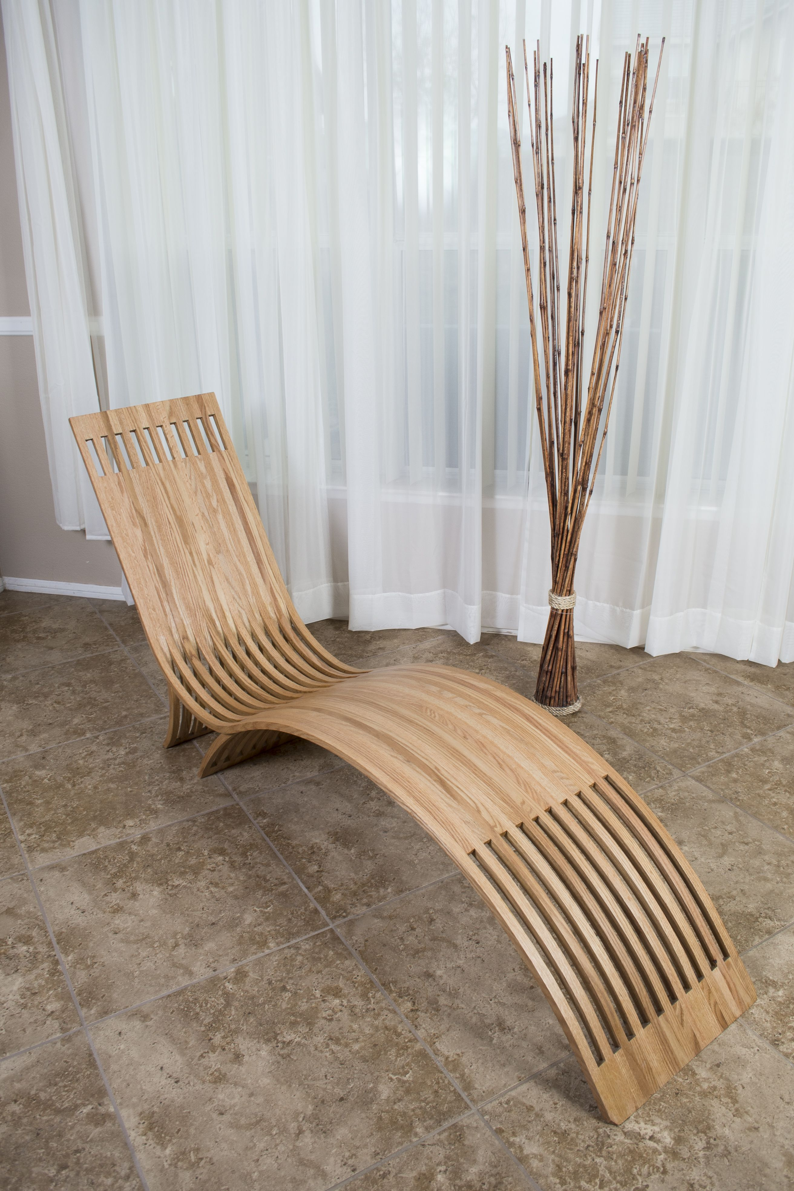 Buy A Hand Crafted Lounge Chair Made To Order From Mga