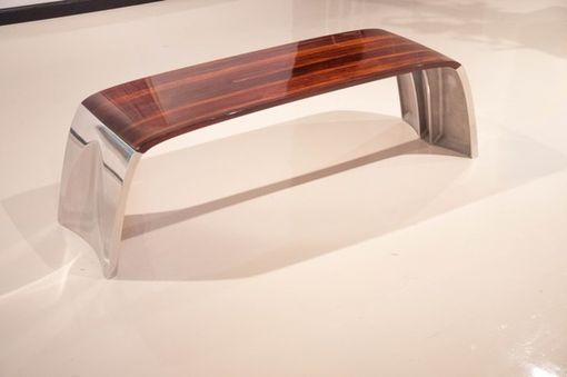 Custom Made Swilken Bench