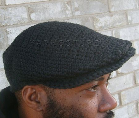 Custom Made The Jeff Sport Cap For Men - In Cool Absorbent Cotton