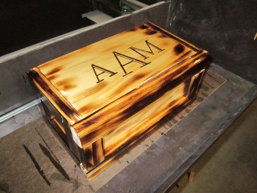 Custom Made Monogram Gifts Jewelry Boxes Keepsake Boxes Trinket Boxes And More