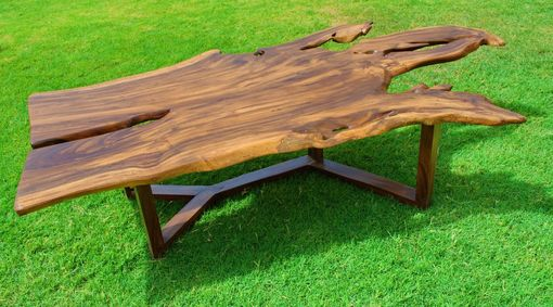Custom Made Bava Table