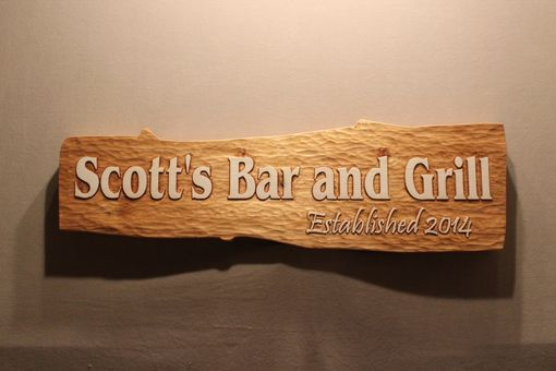 Custom Made Bar Signs | Home Bar Signs | Tavern Signs | Restaurant Signs | Business Signs | Home Signs