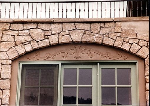 Custom Made Lintel