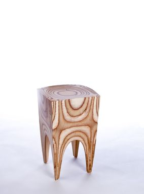 Custom Made Furniture Prototypes