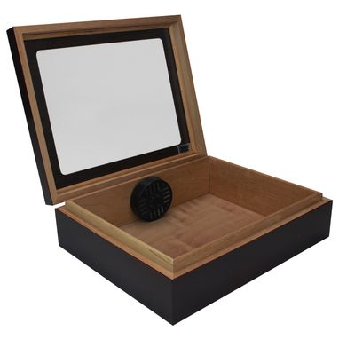 Custom Made The Traveler 20 Cigar Humidor