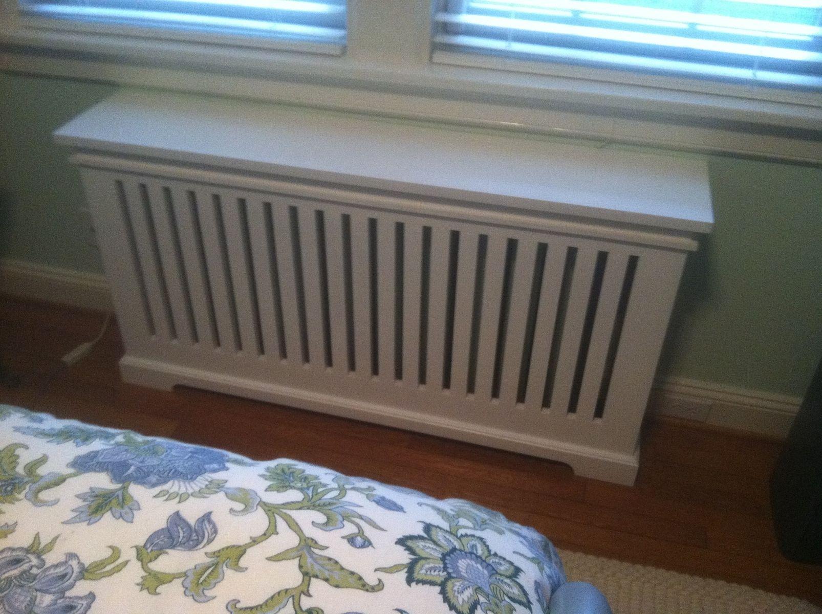 Hand Made Radiator Covers By Grant Kistler Designs