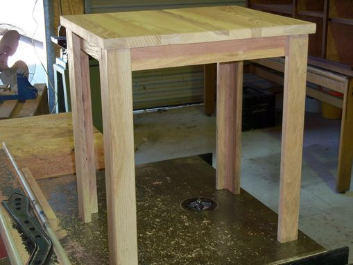 Custom Made Small Side Table