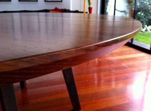 Custom Made Alemondo Dining Table